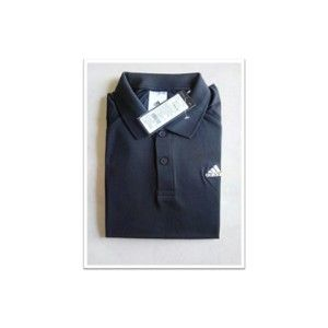 Adidas T-Shirt Black  Ah9110