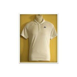 Adidas T-Shirt White Ah9112