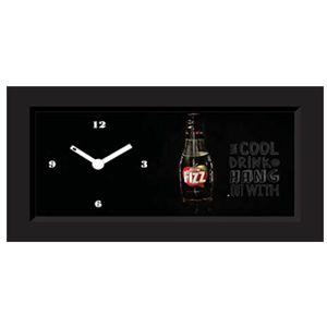 Appy Fizz Pc-679 Table Clock
