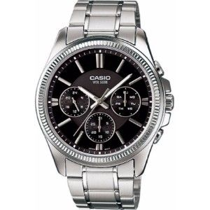 Casio A836 Enticer Analog Watch - For Men