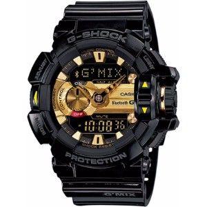 Casio G557 G-Shock Analog-Digital Watch - For Men