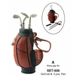 Digital Craft Golf Set-906