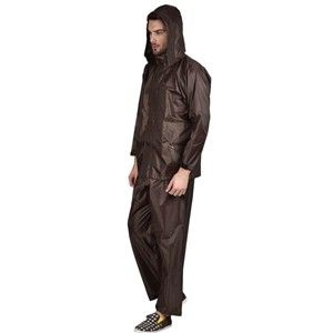 Duckback Rider Suit Brown