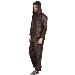 Duckback Rider Suit Brown
