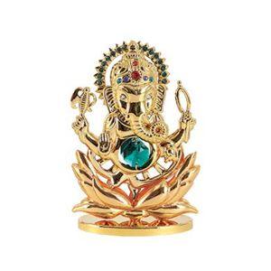 Ekaani Ganesh Ji (Crystal) Rz 003 A