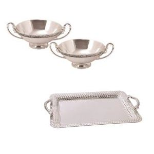 Ekaani Tray With Bowls (Ekn 533 S + 278) Ekn 1182