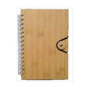 Fuzo The Assistant - A5,Bamboo Brown