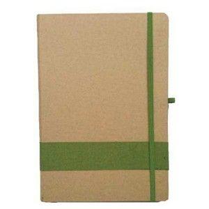 Fuzo Kraft Diary