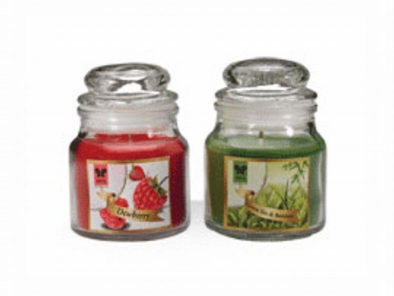 Aroma Candles Irac8004