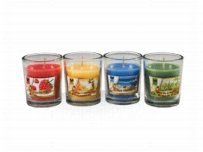 Aroma Candles Irac8005