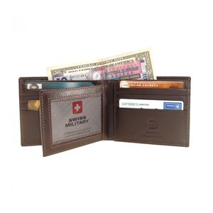 Swiss Military Lw19-Wallet