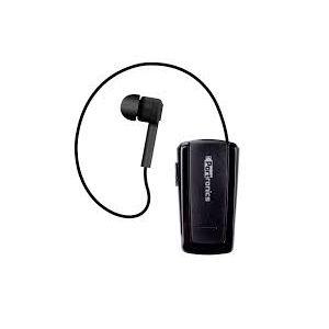 Portronics  Harmonics Retractable Bluetooth Earphone