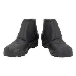 Hillson No Risk Ankle Boot  Black