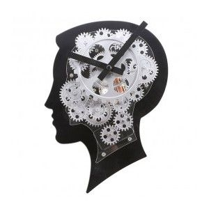 Kairos  Brain Gear Clock