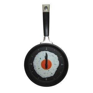Kairos  Frying Pan Wall Clock