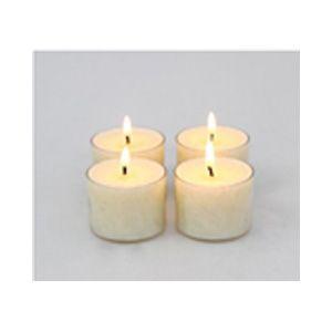 Gift Box ( 4 Jumbo T-Light Candles)