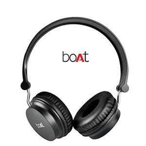 On Ear Wireless Headset Rockerz 400