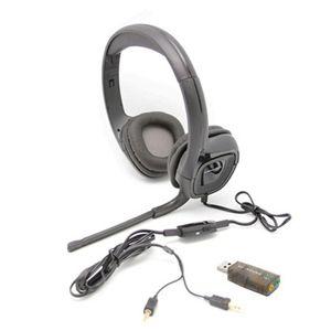 Plantronics Audio-355