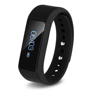 Portronics Yogg Smart Mobile Wrist Band