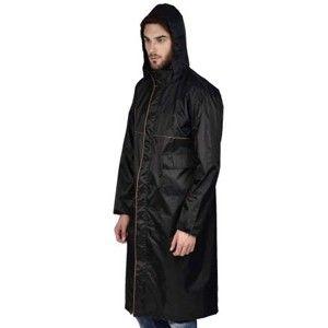 Rain Craft Coat Black