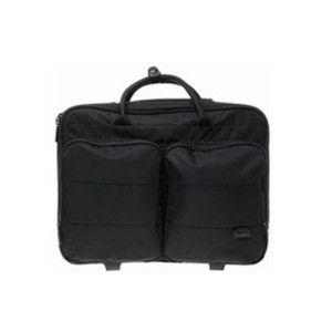 Samsonite  Fomma Laptop Briefcase M-Black