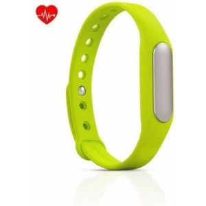Spot Dealz Smart Band With Extra Band 3  (Green)