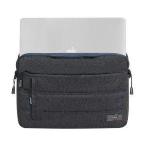 Targus 13  Groovex Slimcase For Macbook (Black)