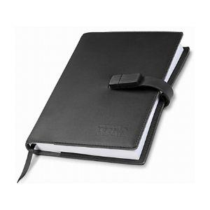 Usb Pen Drive Notebook Diary