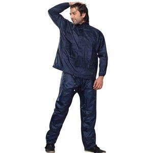 Versalis Trust Suit Navy Blue
