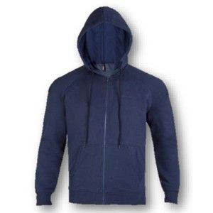 Wildcraft Sweat Shirt Navy Blue (Xs)