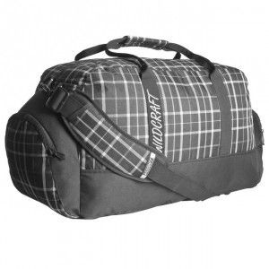 Wildcraft Atlas Duffle Bag