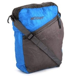 Wildcraft Pac And Go Sling