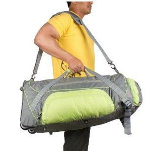Wildcraft Voyager Duffle Bag