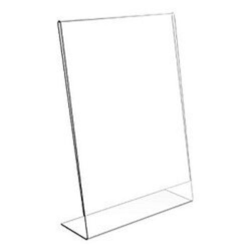 Acrylic Display Stand A5 Size (EA)