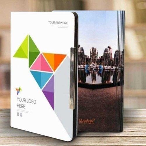 Modabook Notebook - X2010