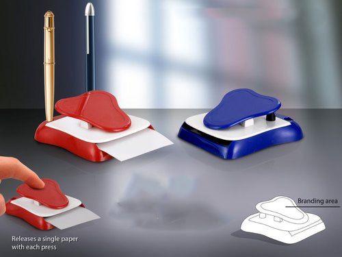 Power Plus Club Shape Single Paper Dispenser B20