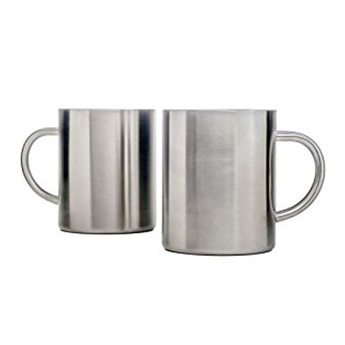 Stainless Steel Mugs