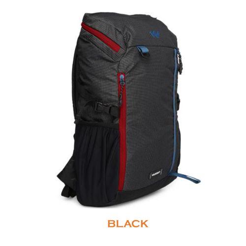Wildcraft Override Laptop Backpack - Black